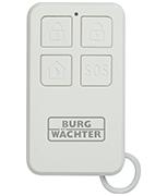Thumbnail of Burg Wachter Remote Control Keyfob