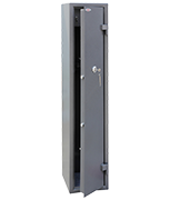 Phoenix Tucana GS8015K - 3 Gun Safe