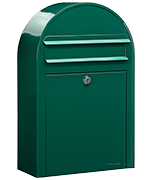 Thumbnail of Bobi - Classic S Green Letter Box