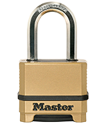 Master Lock M175 Combination Thermo Padlock