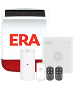 Thumbnail of ERA miGuard AW1 Wireless Smart Alarm