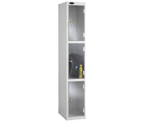Thumbnail of Probe 3 Door - Extra Deep Clear Locker