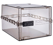 Thumbnail of Lockabox Classic - Ice Grey