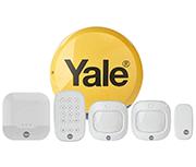 Thumbnail of Yale Sync Smart Home Alarm Family Kit - IA-320