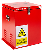 Thumbnail of Sentribox Flambox F18