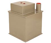 Thumbnail of Phoenix Tarvos UF0643KD - 25Ltr Under Floor Deposit Safe