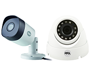 Thumbnail of Yale Essentials Outdoor HD 1080p CCTV Bullet and Dome Camera Pack