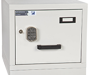 Thumbnail of Burton 1 Drawer Electronic Fire File