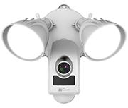 Thumbnail of EZVIZ Outdoor Floodlight Security Camera - White