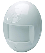 Thumbnail of Yale HSA PIR Motion Detector