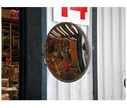 Thumbnail of Convex 600mm Diameter - Acrylic Outdoor Traffic Mirror