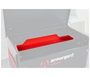 Thumbnail of Armorgard Tuffbank Deep Shelf TBDS4