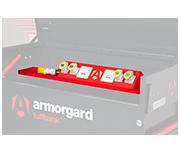 Thumbnail of Armorgard Tuffbank Deep Power Shelf TBDS4P