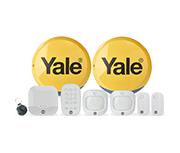 Thumbnail of Yale Sync Smart Home Alarm Family Kit Plus - IA-330