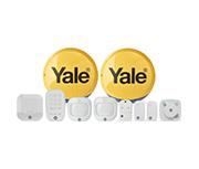 Thumbnail of Yale Sync Smart Home Alarm Full Control Kit - IA-340