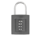 Thumbnail of ABUS Super Code 158/50 Combination Padlock