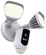 Thumbnail of Swann Floodlight Security Camera