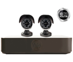 Thumbnail of Yale Premium HD720 - 2 Camera CCTV Kit