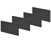Thumbnail of Van Vault Slider Adjustable Divider (4 pack)