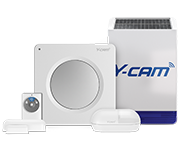 Thumbnail of Y-cam Protect Smart Alarm Pro
