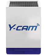 Thumbnail of Y-cam Solar Powered Siren