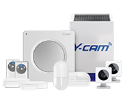 Thumbnail of Y-cam Protect Smart Home Security Kit