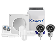 Thumbnail of Y-cam Protect Smart Pro Security Kit