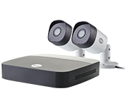Thumbnail of Yale Essentials 4 Channel HD 1080p - 2 Camera CCTV Kit