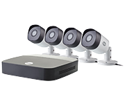 Thumbnail of Yale Essentials 4 Channel HD 1080p - 4 Camera CCTV Kit