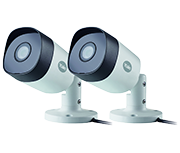Thumbnail of Yale Essentials Outdoor HD 1080p CCTV Bullet Camera (Twin Pack)