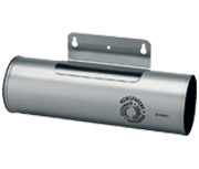 Thumbnail of Decayeux - N100 Stainless Steel Newspaper Holder