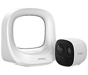 Thumbnail of Imou Cell Pro Wire-Free Security System