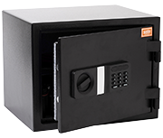 Black Box Pro Fireproof Home Safe