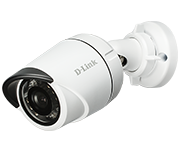 Thumbnail of D-Link DCS-4705E - 5MP Outdoor PoE Bullet Camera