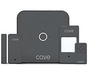 Veho Cave Smart Home Alarm Starter Kit