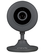 Thumbnail of Cave Wireless IP Security Camera