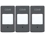 Thumbnail of Veho Cave Pet PIR Motion Sensor (3 pack)