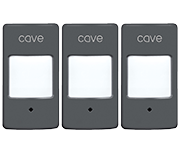 Thumbnail of Veho Cave Pet PIR Motion Sensor (3 pack)