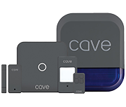 Veho Cave Smart Home Alarm Pro Kit