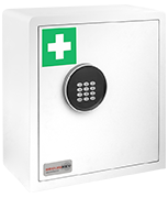 Thumbnail of Securikey Electronic Medicine Cabinet 180D