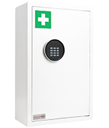 Securikey Electronic Medicine Cabinet 200D