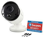 Thumbnail of Swann Dummy CCTV Camera