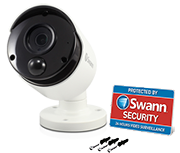 Thumbnail of Swann Dummy CCTV Camera