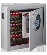 Securikey Electronic Key Cabinet 38
