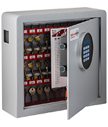 Securikey Electronic Key Cabinet 38