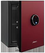 Thumbnail of Phoenix Spectrum Plus LS6011FR Burgundy Red Fire Safe