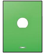 Thumbnail of Phoenix Spectrum Green Door Panel