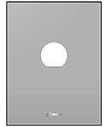 Thumbnail of Phoenix Spectrum Light Grey Door Panel
