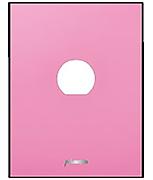 Thumbnail of Phoenix Spectrum Pink Door Panel