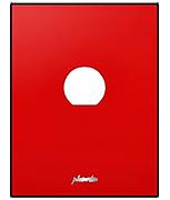 Thumbnail of Phoenix Spectrum Red Door Panel